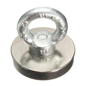 Magnet s okom pre lovcov pokladov