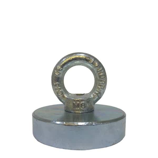 Magnet do vody - 155kg sila