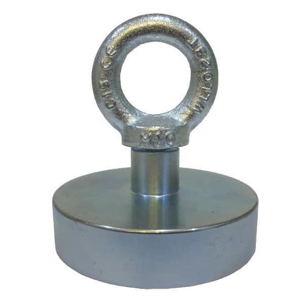 Magnet na hľadanie - sila 290kg