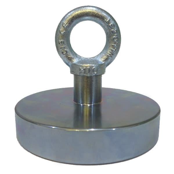 Najsilnejší magnet pre hľadanie pokladov