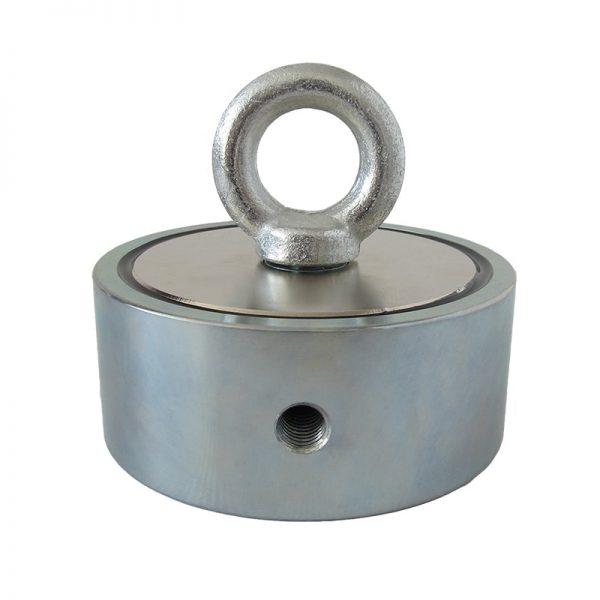 Magnet 500 kg obojstranný
