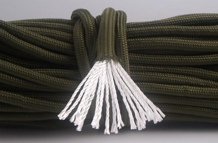 Hrubšie lano pre lovcov pokladov (15 vlákien)