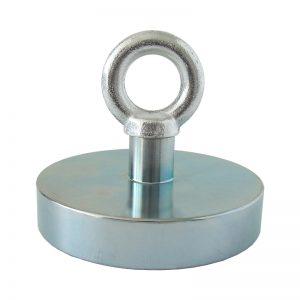Silný magnet pre magnet fishing 530 kg