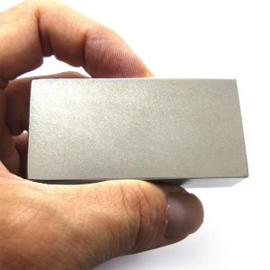 Supersilný NdFeB magnet