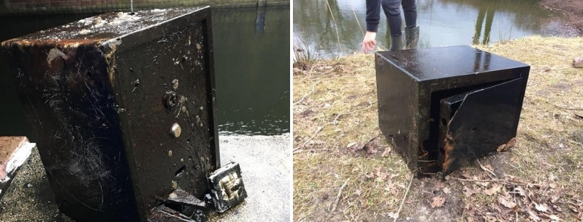 čo je magnet fishing