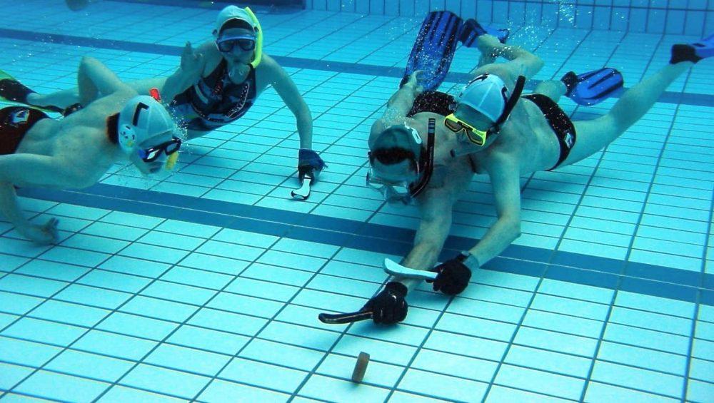 vodny hokej