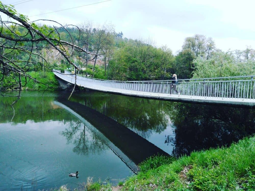 mestský most