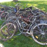 102 bicyklov