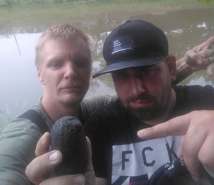ján a michal z českého brno boys tímu