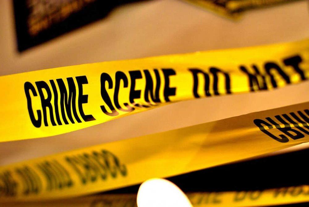Pomôžte objasniť zločin