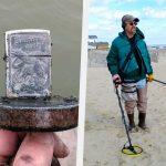 Magnet fishing verzus detektoring