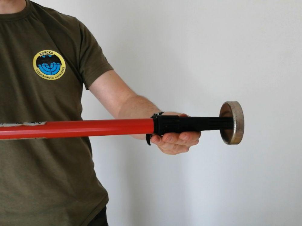 Magnet na tyči: zlepšovák, ako objaviť viac pokladov za kratší čas