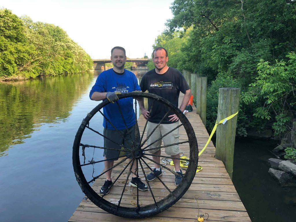 Obrovské koleso