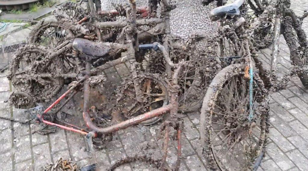 Cintorín byciklov