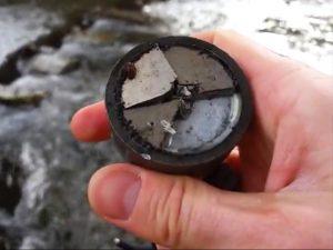 Čo robiť, keď vám praskol fishing magnet?