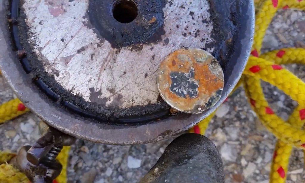 Objav mince