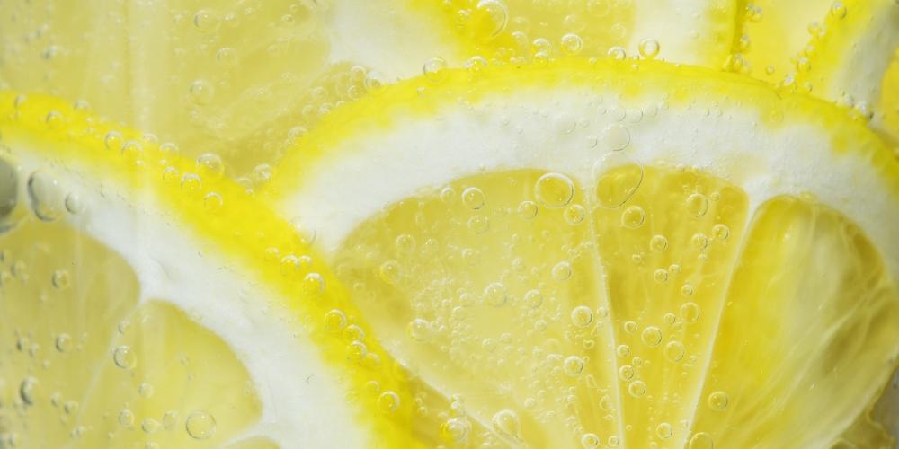 Odstránenie hrdze kyselinou citrónovou