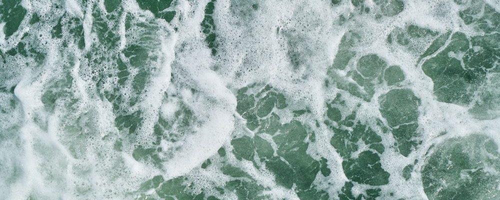 Výber vhodnej vody pre čln