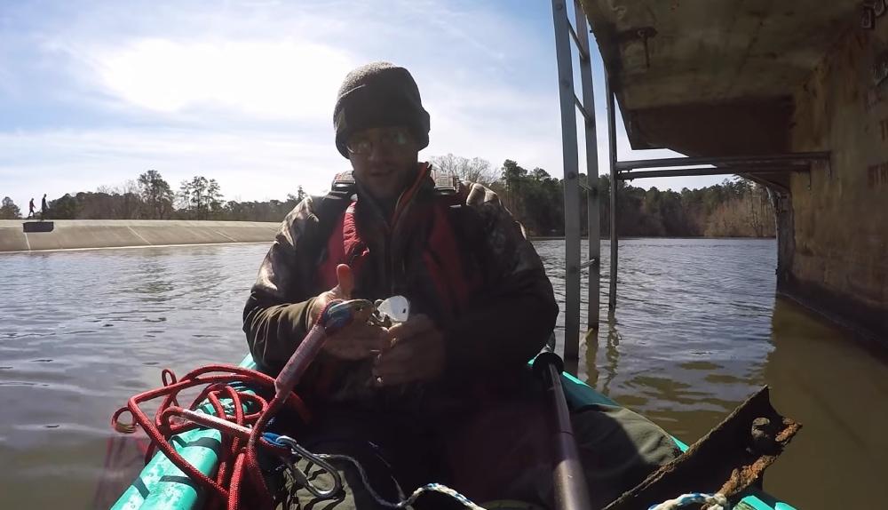 S člnom sa dostanete na naozaj nedostupné miesta