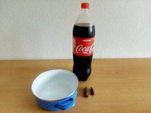 [Experiment] Odstráni Coca Cola hrdzu z úlovku? Vyskúšal som to