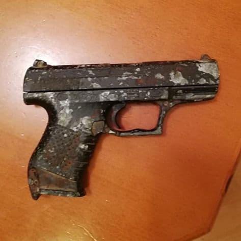 Guličková pištoľ