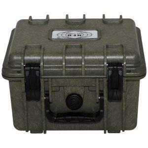Prepravný box pre magnety